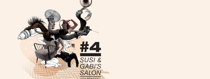 SUSI & GABI'S SALON